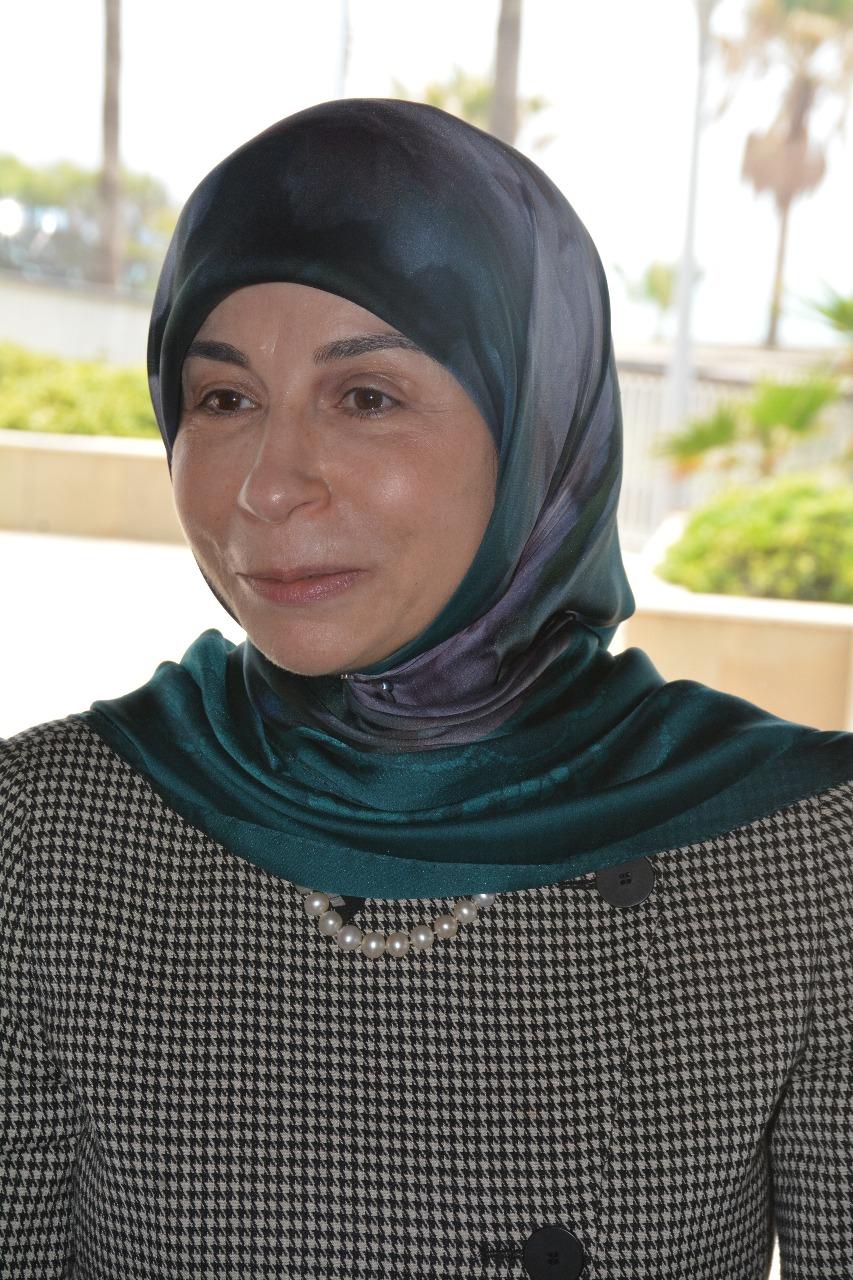 عزالدين : لبنان ساحة لنشر ثقافة الحوار والتعايش