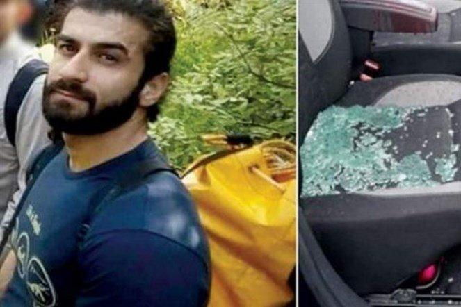 رصاص قتل محمد