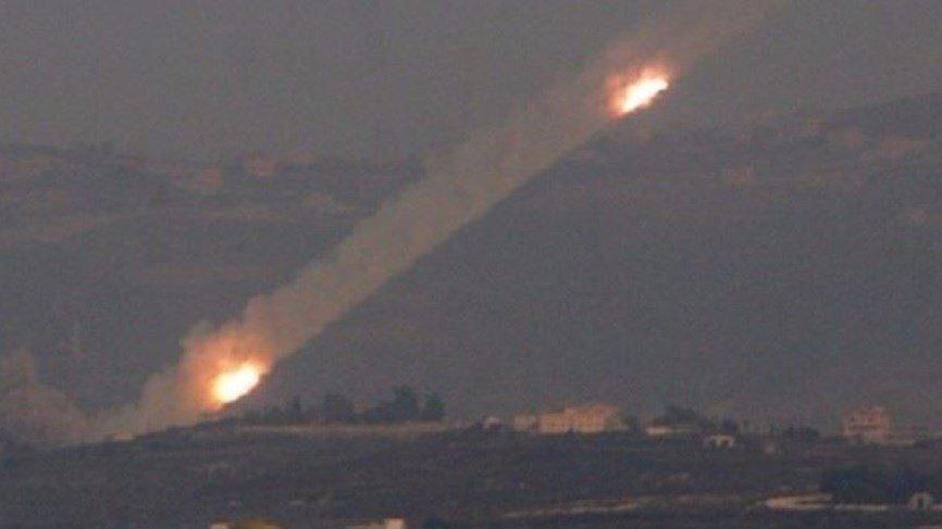 جيش الاحتلال: اعتراض صواريخ انطلقت من سوريا
