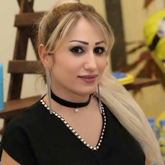 انا ابنة الطائفة السنية ومن شيعة اهل البيت : ميسم حمزة
