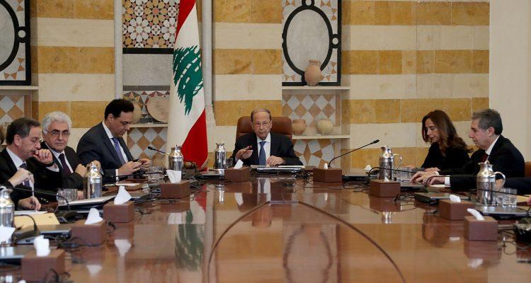 مأزق آذار بالوقائع: لبنان بين السندات..والسندان