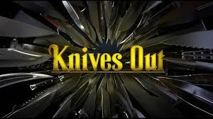 جزء جديد من فيلم Knives Out