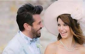 زوج بيرين سات ينفعل بسبب تعليق على مشاهدها الجريئة