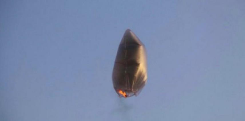 الاحتلال: حماس ابلغت (الكيان) بوقف اطلاق الصواريخ والبالونات المفخخة مقابل تسهيلات اقتصادية
