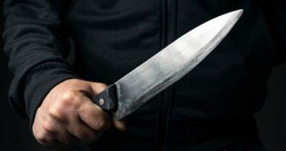 في الاشرفية: جذع وذراع في كيس تحت السرير.. قتل زوجته وقطعها إربا