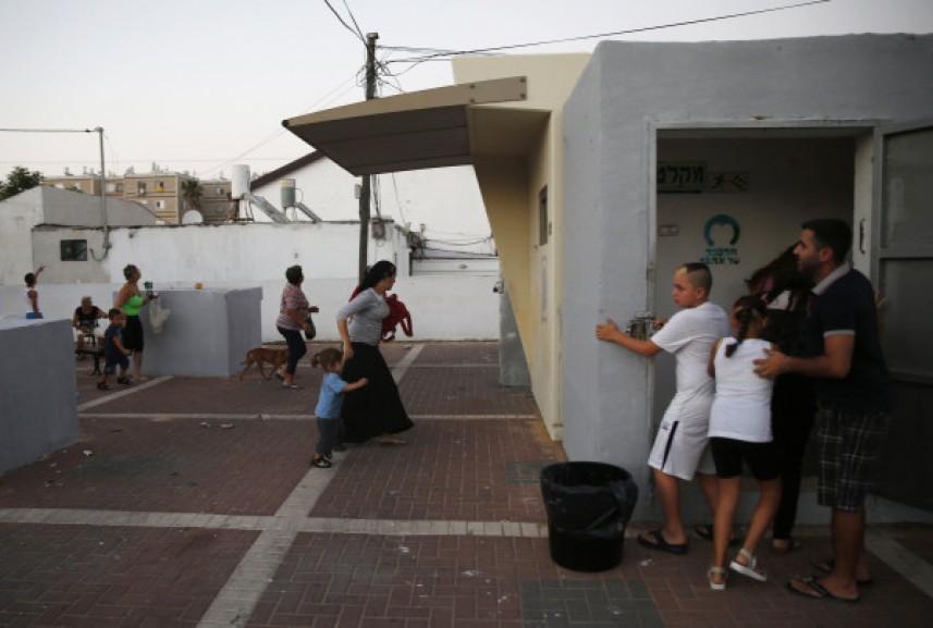 """مستوطنو غلاف غزة: نحن يائسون ومحبطون و""""الفلسطينيون يحددون جدول أعمالنا"""""""