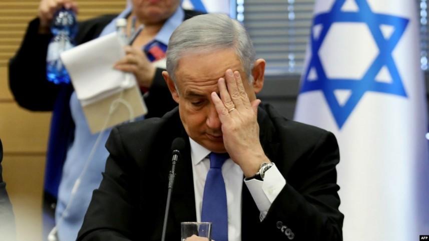 محاكمة نتنياهو تضع الكيان في منطقة مجهولة