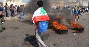 طبخة سياسية على النار ولا تصدقوا ان هناك حراك شعبي : ميسم حمزة
