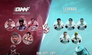 انطلاق النسخة الرابعة من بطولة قطر للسباقات الالكترونية