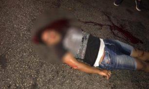 إطلاق النار أثناء قطع الطريق في أرض جلول وإصابة خطيرة لشاب في رأسه