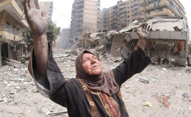 """معركة """"عضّ أصابع"""": الضغط يتزايد على لبنان.. فهل الحرب ممكنة؟"""