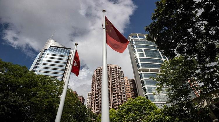 الصين تفتتح مكتباً للأمن القومي في هونغ كونغ