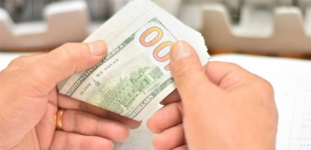 سعر صرف الدولار مقابل الليرة ليومي السبت و الأحد
