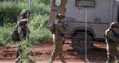 الجيش الإسرائيلي يعزز قواته على حدود لبنان