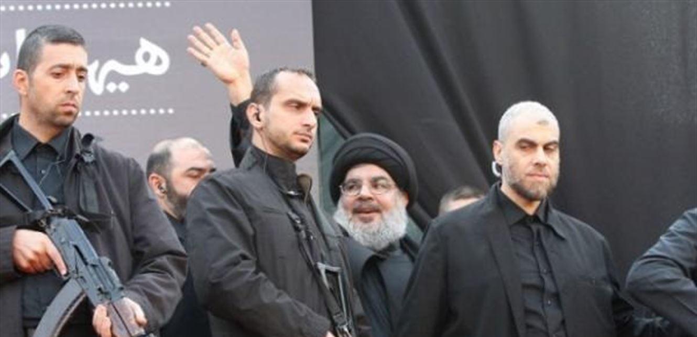 """""""معاريف"""": إسرائيل تعرف """"مخبأ"""" نصر الله ... ولكن!"""