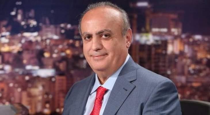 وهاب دعا لتعديل وزاري: اطالب باقالة مجموعة وزراء بينهم وزير الداخلية