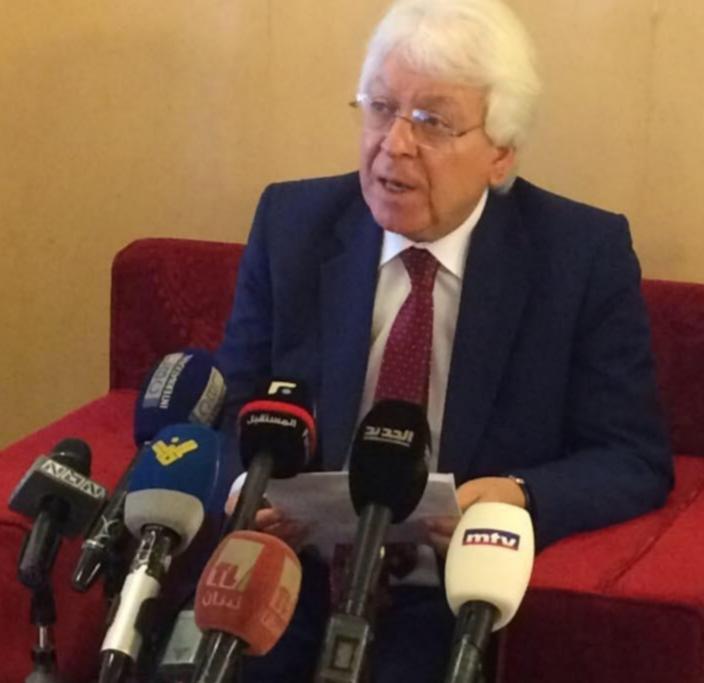 سكرية:السياسيون حصدوا خيرات البلد واسقطوه في حضن الصناديق الدولية