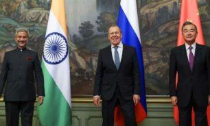 اتفاق بين الصين والهند على فض الاشتباك بسرعة على الحدود