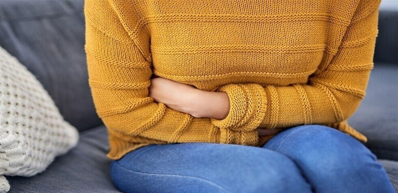 انتفاخ المعدة قد يكون علامة تحذيرية للمعاناة من مرض خطير