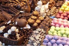 كمية الشوكولاتة الممكن تناولها دون ضر
