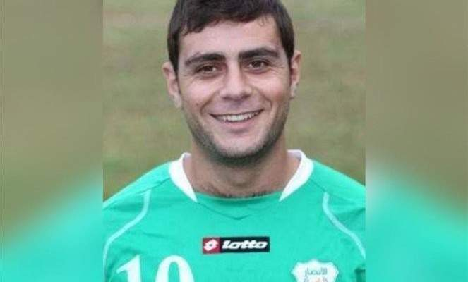 """حسن بيطار"""" صديق اللاعب """"محمد عطوي"""" من 20 عاماً ينعيه بكلمات مؤثرة:"""