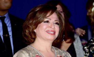 تكريم إلهام شاهين في مهرجان أسوان الدولي لأفلام المرأة