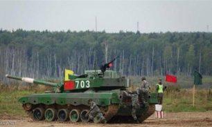 رئيس الصين لجيشه: استعدوا للحرب
