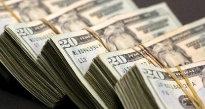 الدولار سينخفض الى دون ستة آلاف ليرة…