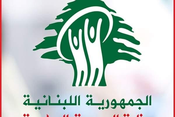 نتائج فحوص رحلات وصلت إلى بيروت: 79 حالة إيجابية