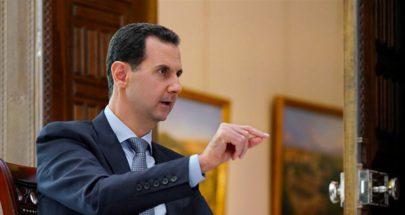 """""""تخويف وضغط""""... الأسد: بعض الدول تمنع النازحين من العودة"""