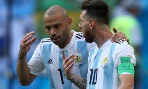الأرجنتيني ماسكيرانو يعتزل كرة القدم بشكل مفاجئ