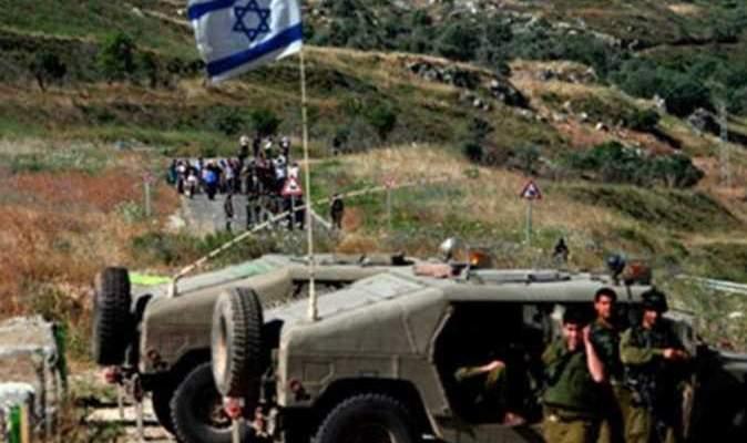الجيش الاسرائيلي: عثرنا على حقل للعبوات الناسفة داخل اراضينا بالقرب من الحدود مع سوريا