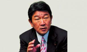 وزير الخارجية الياباني: إصلاحات العشرين تعزز استقرار العالم