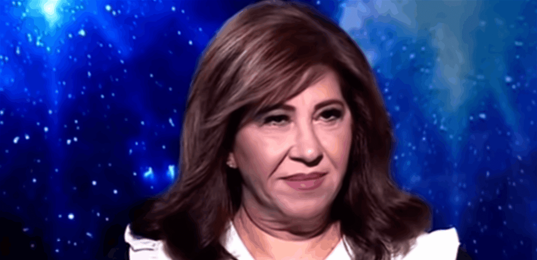 """ثورة دموية وحرق مصارف وكورونا """"يغزو"""" قصر بعبدا.. إليكم ابرز توقعات ليلى عبد اللطيف لـ 2021 (فيديو)"""