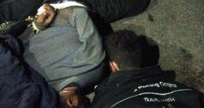 شرطة بلدية الغزيلة أوقفت عصابة سرقة