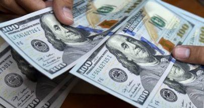 الدولار يقترب من الـ٩٠٠٠... وهذا ما سجله صباح اليوم!
