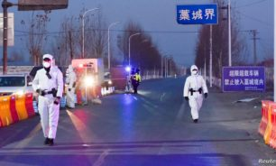 إجراءات صينية مشددة خوفا من عودة تفشي كورونا في البلاد