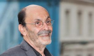 وفاة الممثل وكاتب السيناريو الفرنسي جان بيار باكري عن 69 عاما