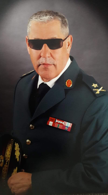 العميد الركن المتقاعد حسن أسعد أبي حيدر ينعي شقيقه الدكتور علي ابي حيدر بكلمات مؤثرة