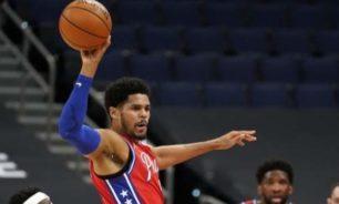 NBA: فيلادلفيا يعزز صدارته شرقياً بفوز على تورنتو
