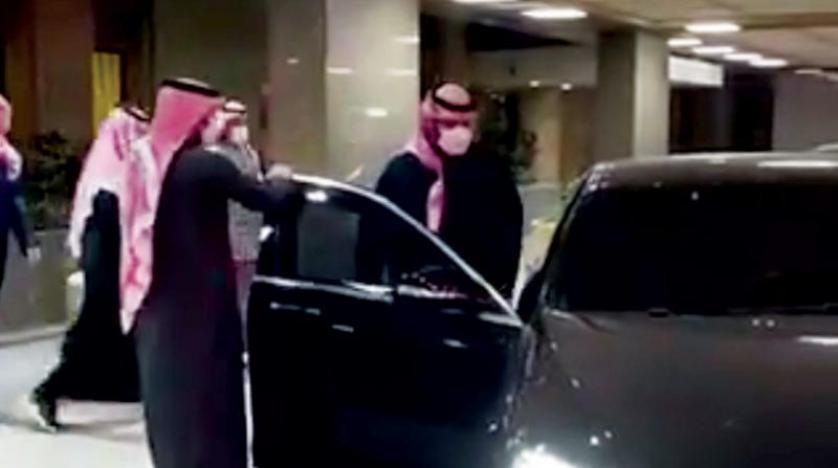 محمد بن سلمان يغادر المستشفى بعد خضوعه لجراحة ناجحة