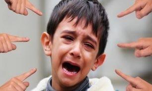 مؤشرات على تعرض طفلكم للتنمر