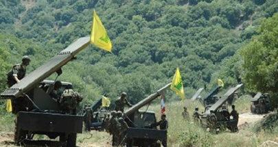 """""""حزب الله"""": أنا الأقوى... فاوِضوني!"""