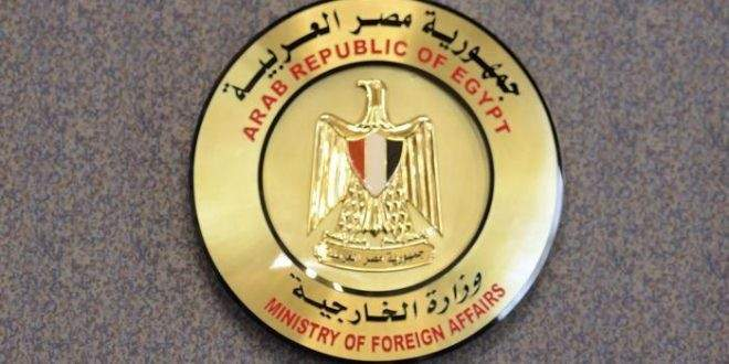 الخارجية المصرية: تعثر المفاوضات في كينشاسا حول سد النهضة