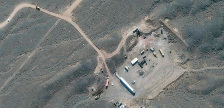 "إيران أمَّنت جسر إمدادِها لـ ""حزب الله"""