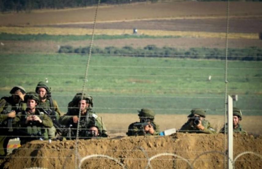 الاحتلال يطلق النار تجاه أراضٍ زراعية شرقي خانيونس