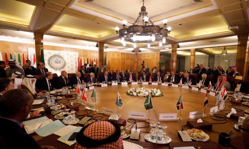 اجتماع طارئ لوزراء الخارجية العرب لبحث انتهاكات إسرائيل