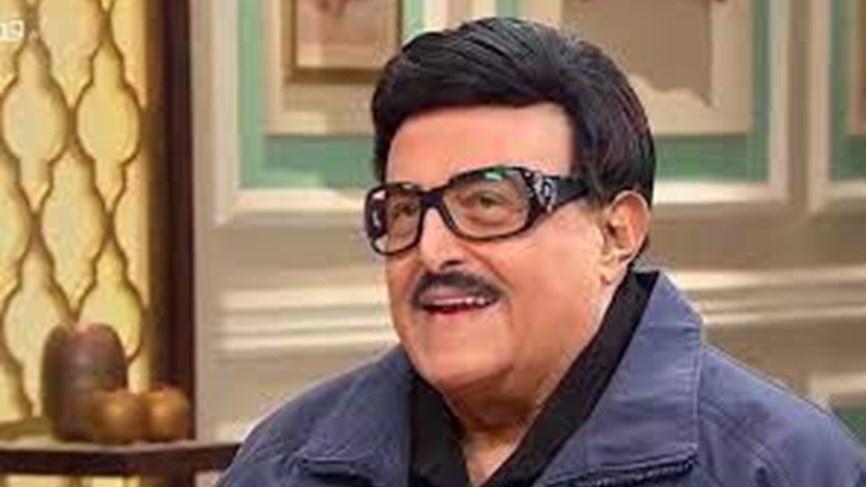 حسن الرداد ينفي خبر وفاة والد زوجته الممثل سمير غانم