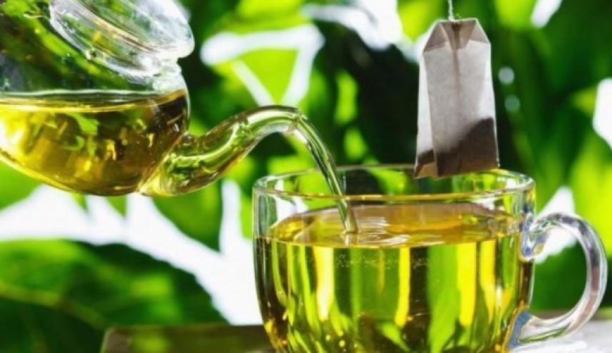 تعرف على الفوائد السحرية للشاي الأخضر