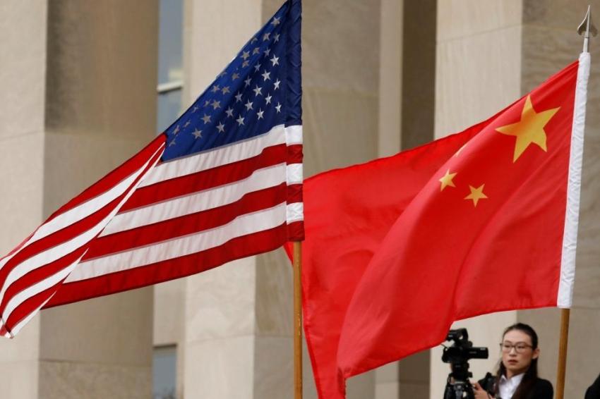 """الصين: """"حلف الناتو"""" يبالغ بـ""""نظرية التهديد الصيني"""""""